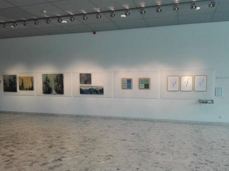expo overzicht